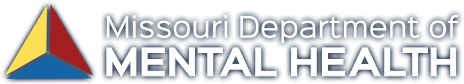 missouri department of mental health logo