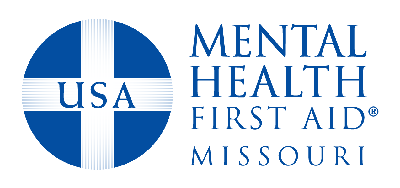 Mental Health First Aid Missouri