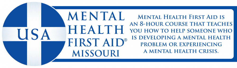 Mental Health First Aid of Missouri